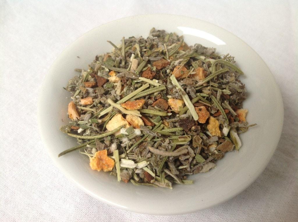 SereniTea River to Book Tea