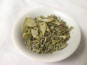 Sage Soother Tea