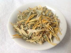 Allerg-Ease Tea Closeup