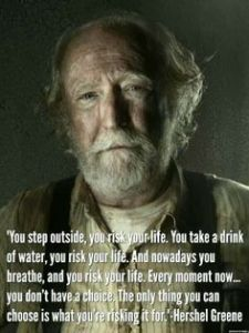 Hershel on Choice