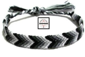 January 2015 TC - Bracelets By Jen Left Eye bracelet