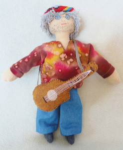 January 2015 TC - Joelle's Dolls Santa Fe Doll