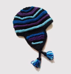January 2015 TC - Katy Sue Knits Almost Jayne Hat