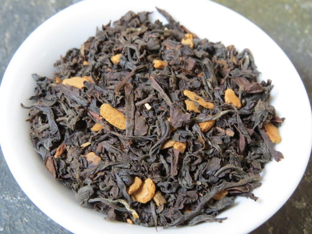 Leia's Legacy Tea