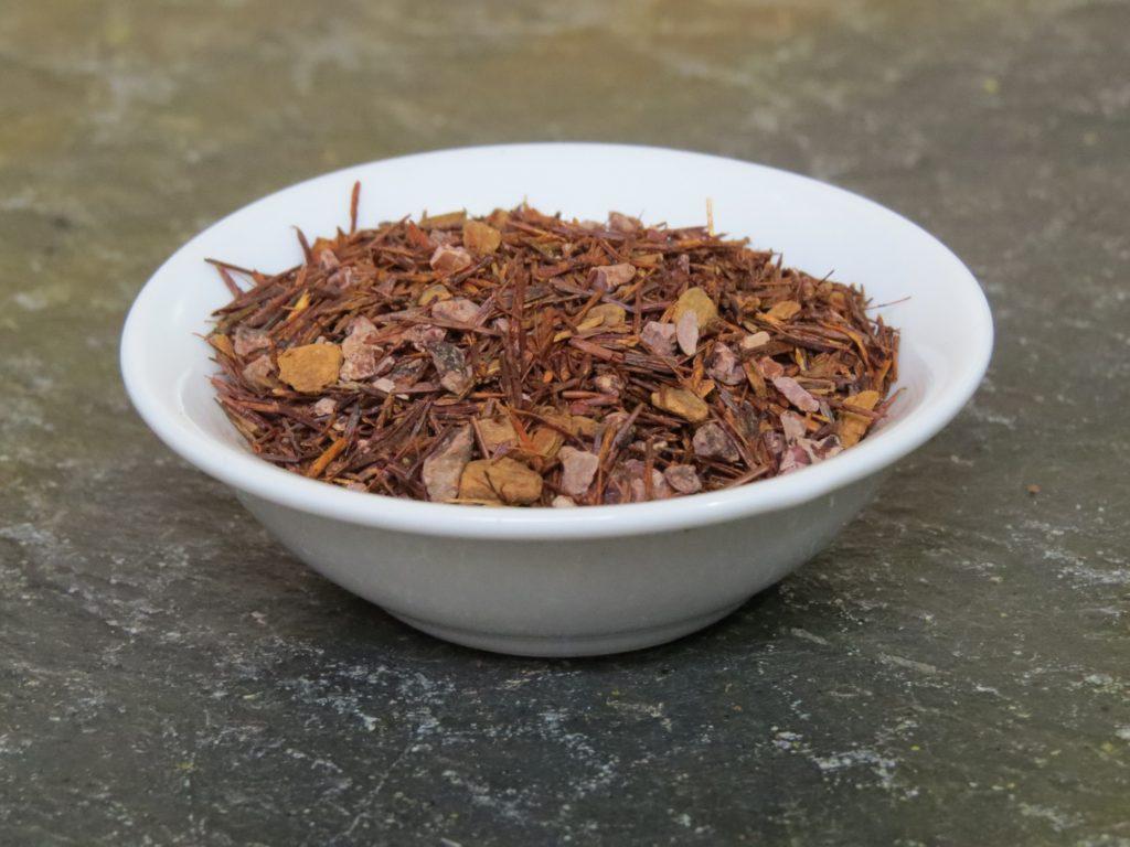Din's Vigor Tea