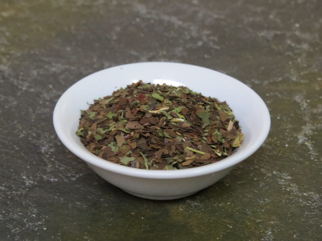 Farore's Valor Tea